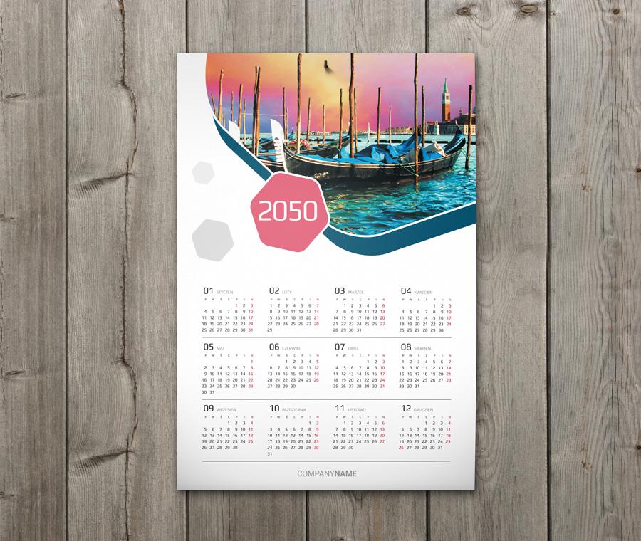 печать постер календарь чтобы совсем